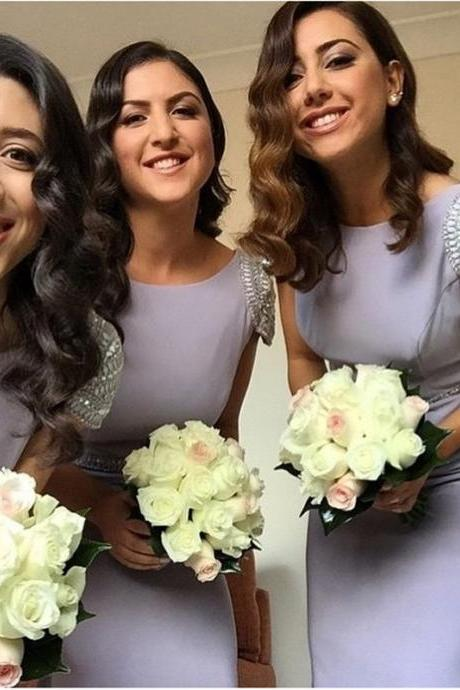 long bridesmaid dresses ,bridesmaid dresses ,scoop bridesmaid dresses ,elegant bridesmaid dresses,popular bridesmaid dresses,custom bridesmaid dresses
