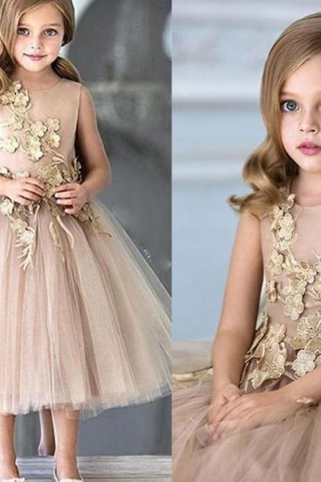 Flower girl dress, pretty flower girl dress, lovely girl dress, little girl dress, flower girl dress, tulle flower girl dress, cute flower girl dress, junior bridesmaid dress